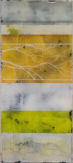 Branch 1 by Ken Sloan
