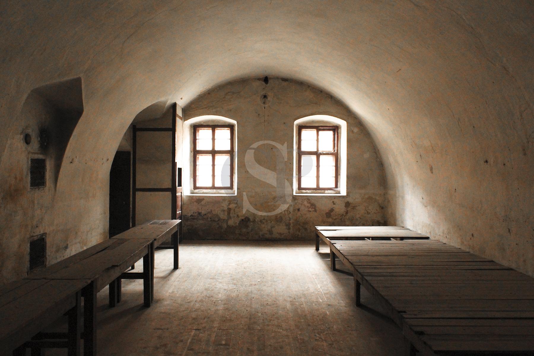 Theresienstadt 1