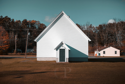 Church SOLD