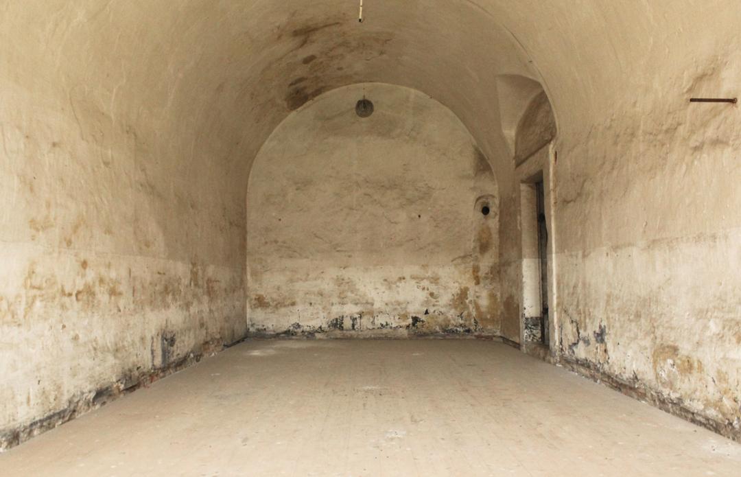 Theresienstadt 8