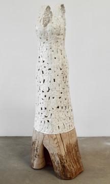 Dress by Brandon Reese
