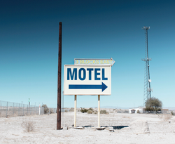 Motel 3 Blocks East