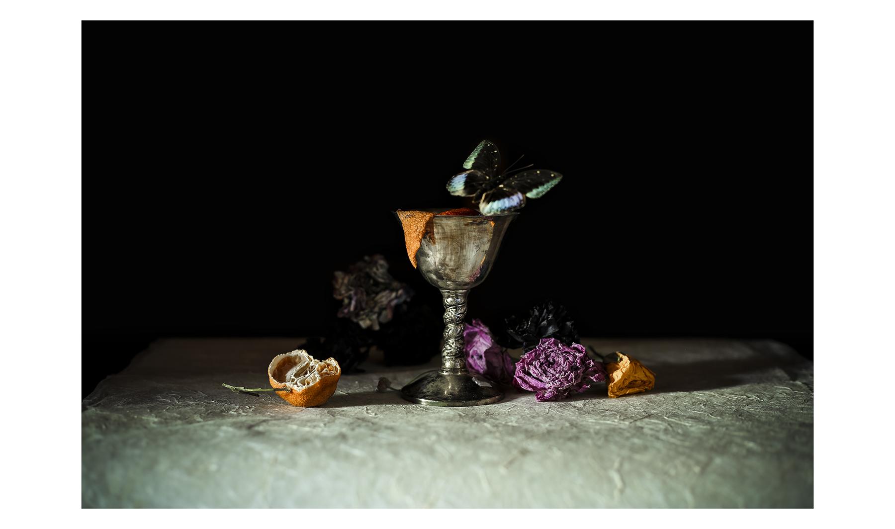 Goblet Still Life