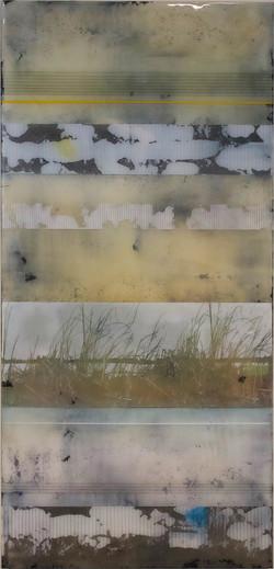 Sea Grass 1 by Ken Sloan