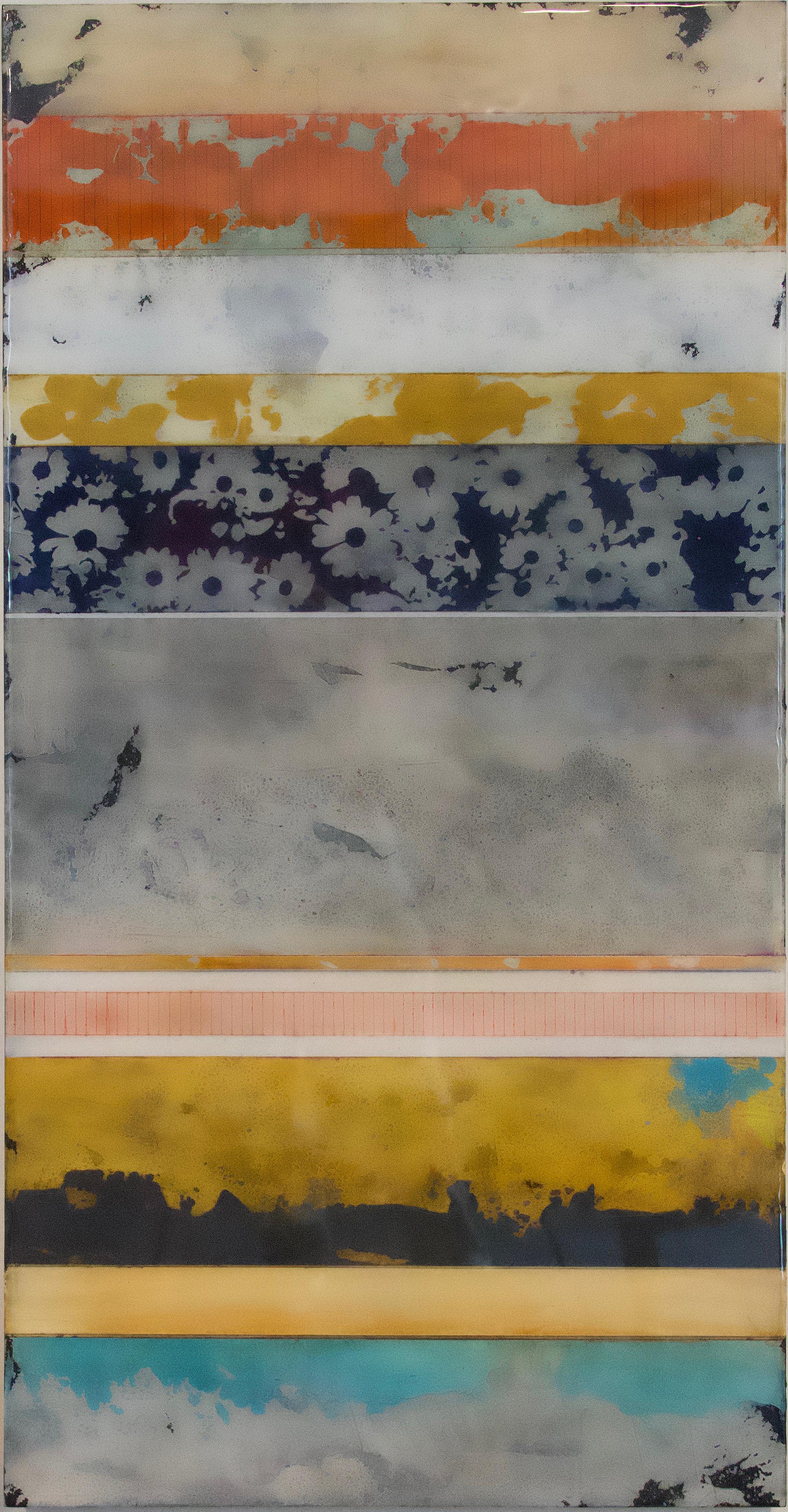 Daisies 3 by Ken Sloan
