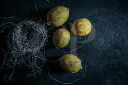 Nest & Lemons