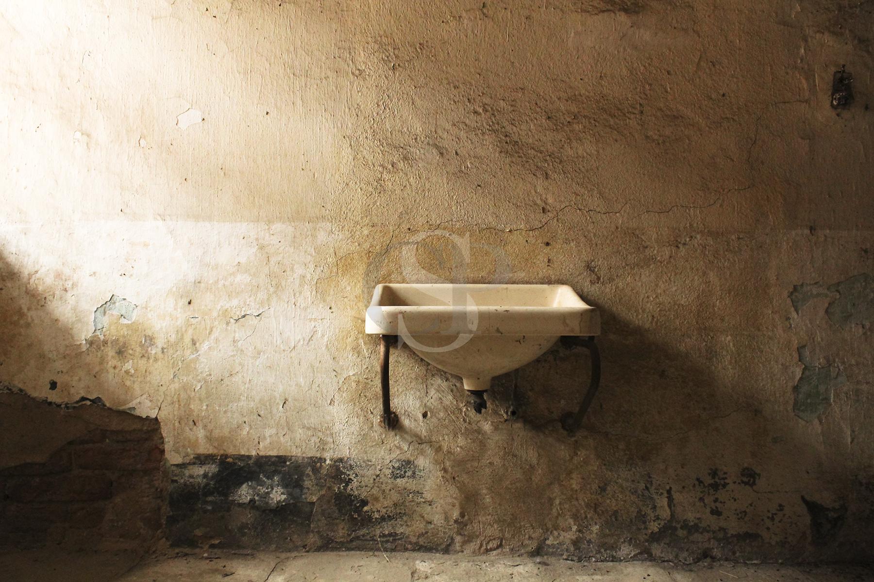 Solo Sink