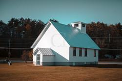 Church, Angle