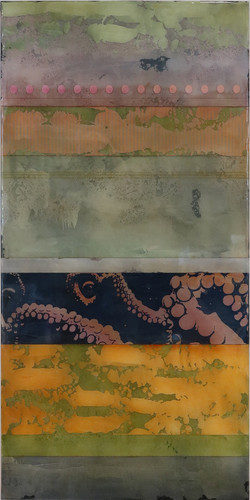 Octopus 2 by Ken Sloan