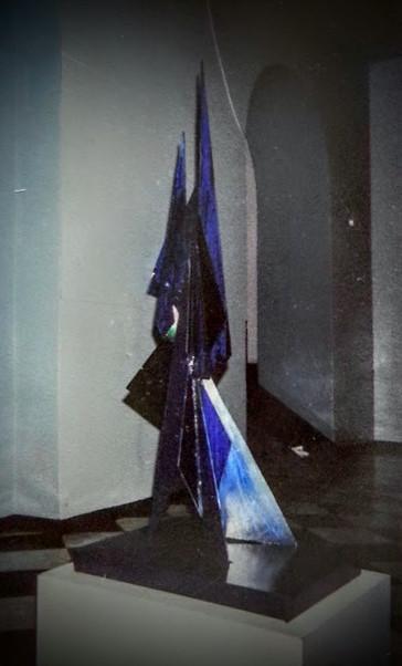 Fuergo Azul
