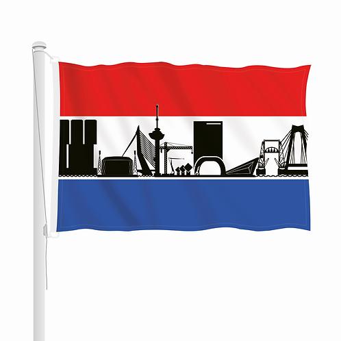 DreamSkyLine Vlaggen