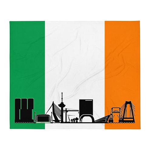 Dekenvlag DreamSkyLine Unity Ierland