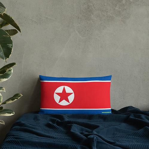 Kussen DreamSkyLine Unity North Korea