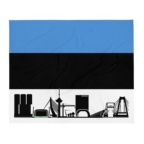 Dekenvlag DreamSkyLine Unity Estland