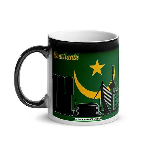 Magische Mok DreamSkyLine Unity Mauritanië