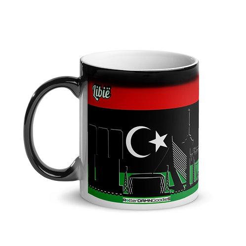 Magische Mok DreamSkyLine Unity Libië
