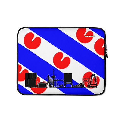 Laptopsleeve DreamSkyLine Unity Friesland
