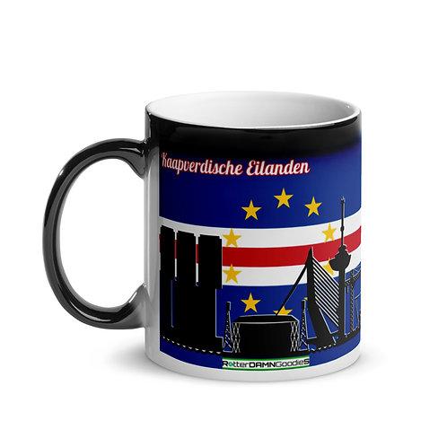 Magische Mok DreamSkyLine Unity Kaapverdische Eilanden