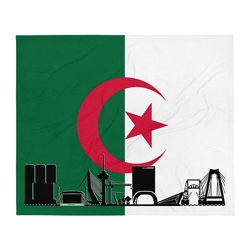Dekenvlag DreamSkyLine Unity Algerië