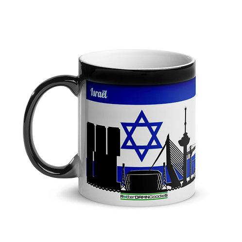 Magische Mok DreamSkyLine Unity Israël