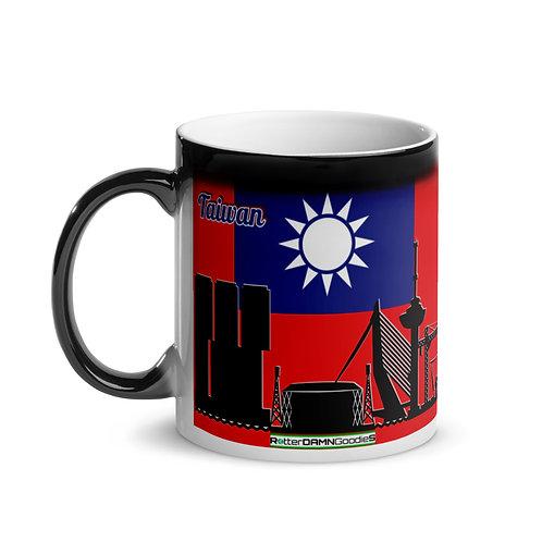 Magische Mok DreamSkyLine Unity Taiwan