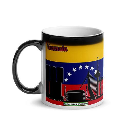 Magische Mok DreamSkyLine Unity Venezuela