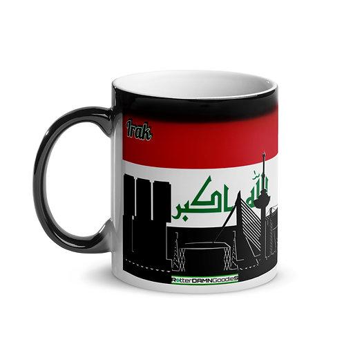 Magische Mok DreamSkyLine Unity Irak