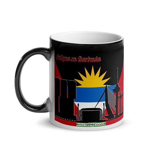 Magische Mok DreamSkyLine Unity Antigua en Barbuda