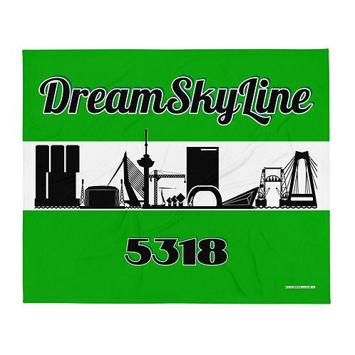 Deken DreamSkyLine General Basic 5318