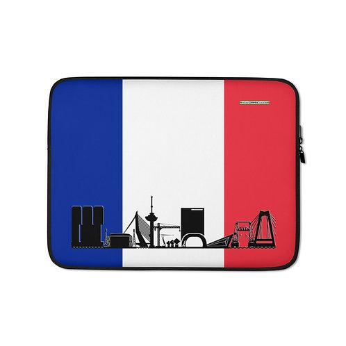 Laptopsleeve DreamSkyLine Unity Frankrijk