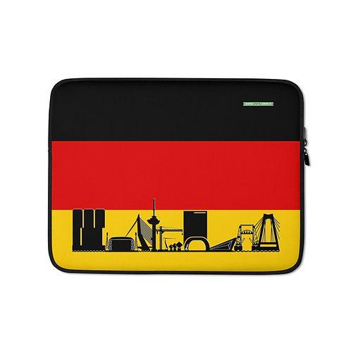 Laptopsleeve DreamSkyLine Unity Duitsland