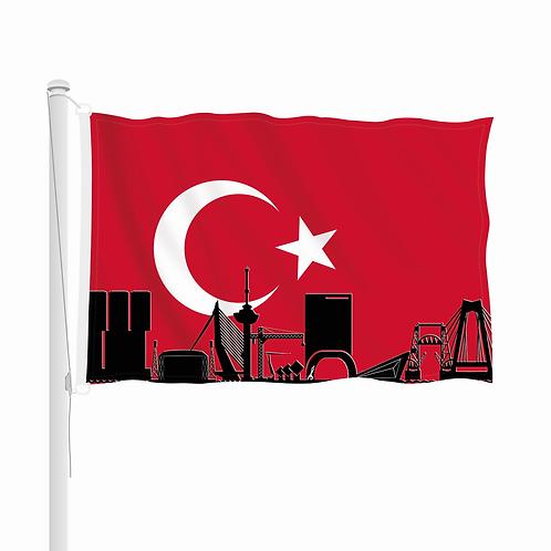 DreamSkyLine Unity Turkije