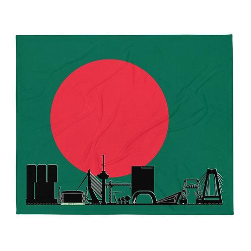 Dekenvlag DreamSkyLine Unity Bangladesh