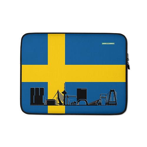 Laptopsleeve DreamSkyLine Unity Zweden