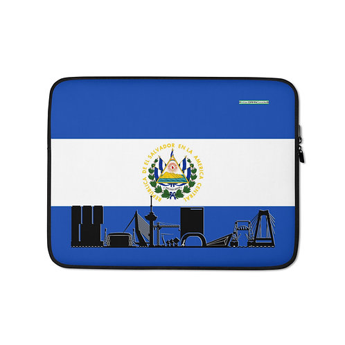Laptopsleeve DreamSkyLine Unity El Salvador