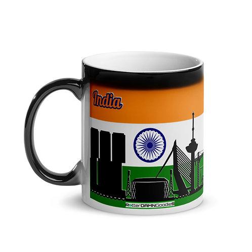 Magische Mok DreamSkyLine Unity India