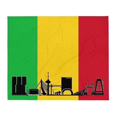 Dekenvlag DreamSkyLine Unity Mali
