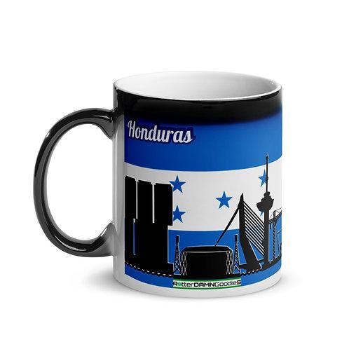 Magische Mok DreamSkyLine Unity Honduras