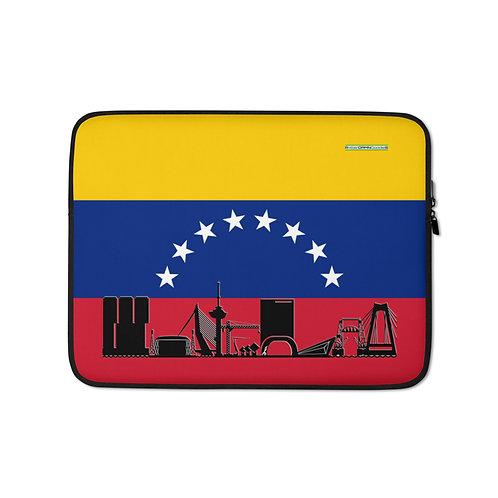 Laptopsleeve DreamSkyLine Unity Venezuela