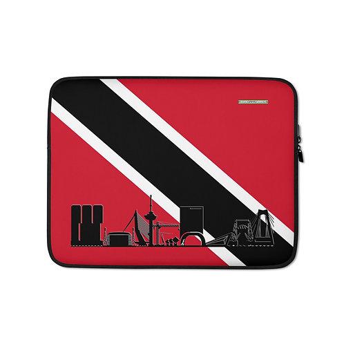 Laptopsleeve DreamSkyLine Unity Trinidad en Tobago