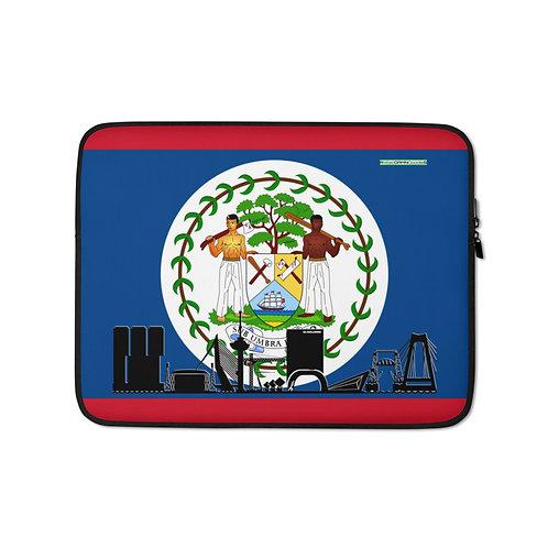 Laptopsleeve DreamSkyLine Unity Belize