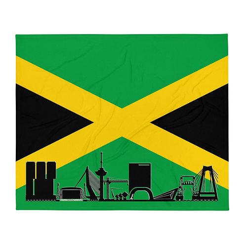 Dekenvlag DreamSkyLine Unity Jamaica