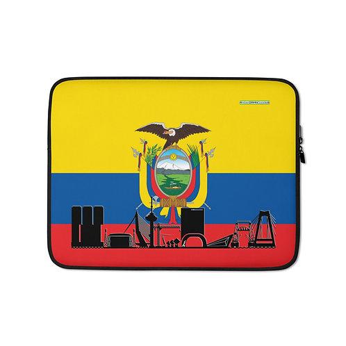 Laptopsleeve DreamSkyLine Unity Ecuador