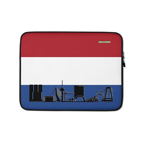 Laptopsleeve DreamSkyLine Unity Nederland