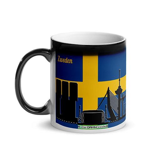 Magische Mok DreamSkyLine Unity Zweden