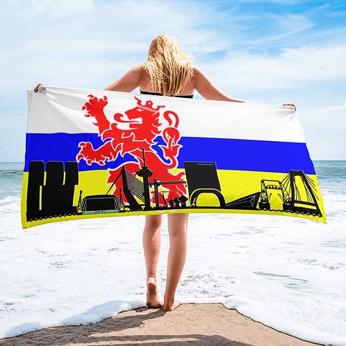 Handdoekvlag DreamSkyLine Unity Limburg