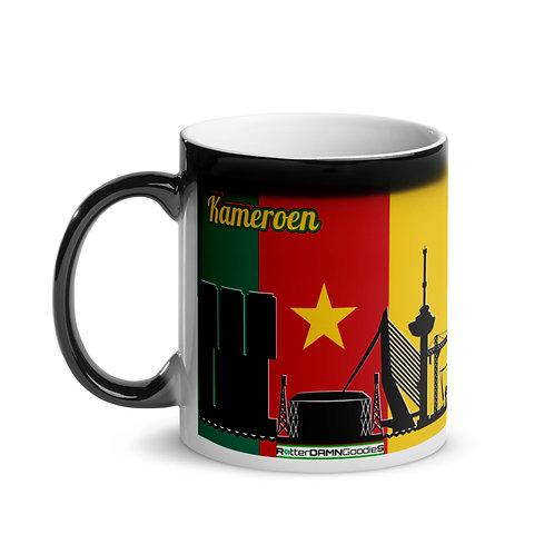 Magische Mok DreamSkyLine Unity Kameroen