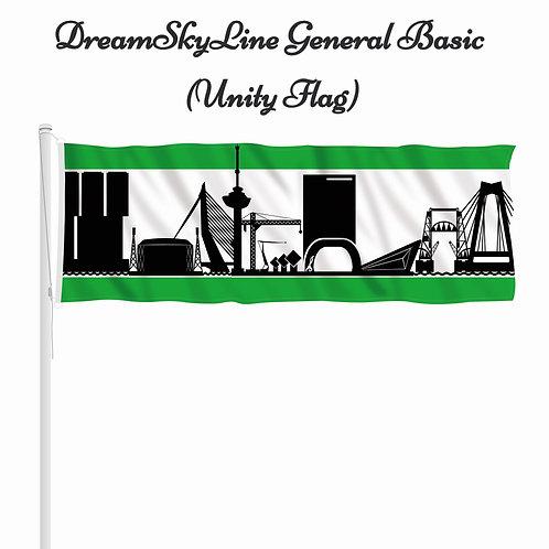 DreamSkyLine Bannervlaggen