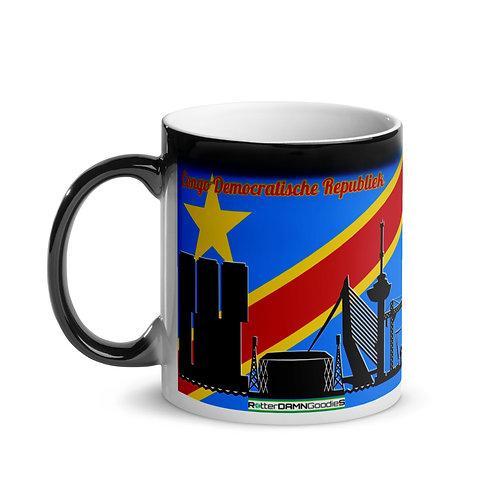 Magische Mok DreamSkyLine Unity Congo Democratische Republiek