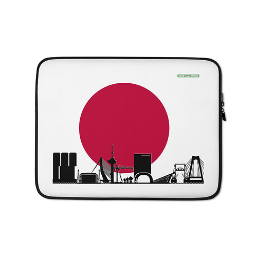 Laptopsleeve DreamSkyLine Unity Japan